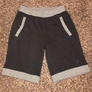 Jordan Cotton Shorts